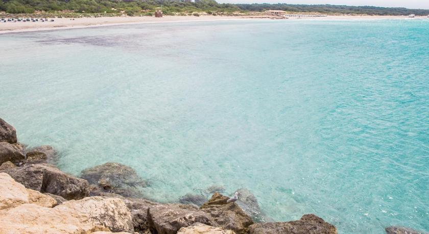 strand Can Roques Blanques