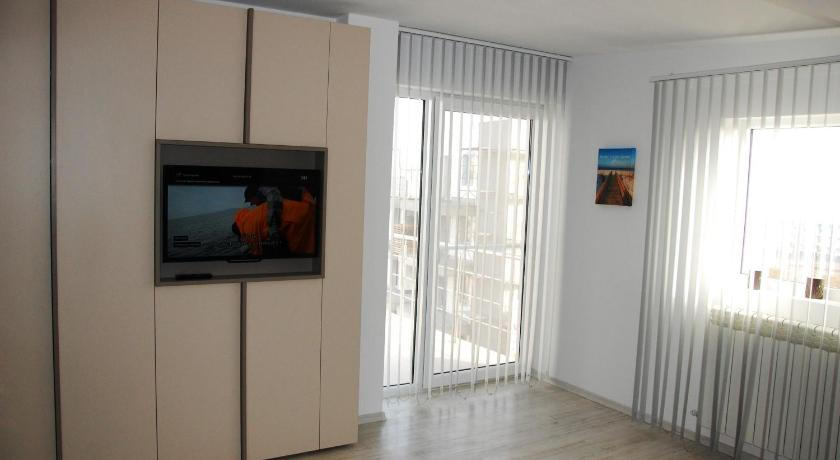 Apartament Del Mar