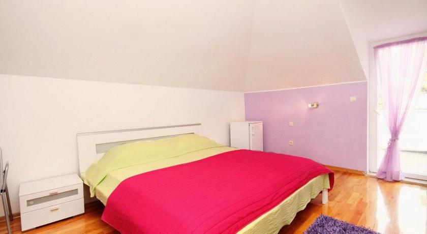 Double Room with Terrace - Guestroom Double Room Mlini 8601e