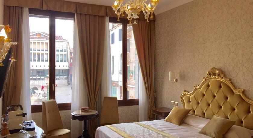 San Marco Gartenmöbel 40.17 san marco - venedig | bedandbreakfast.eu