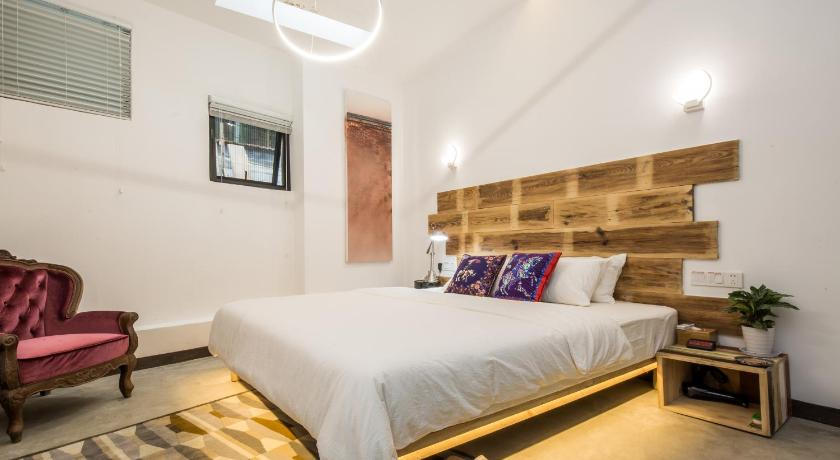 Anji Twelve Boutique Guesthouse