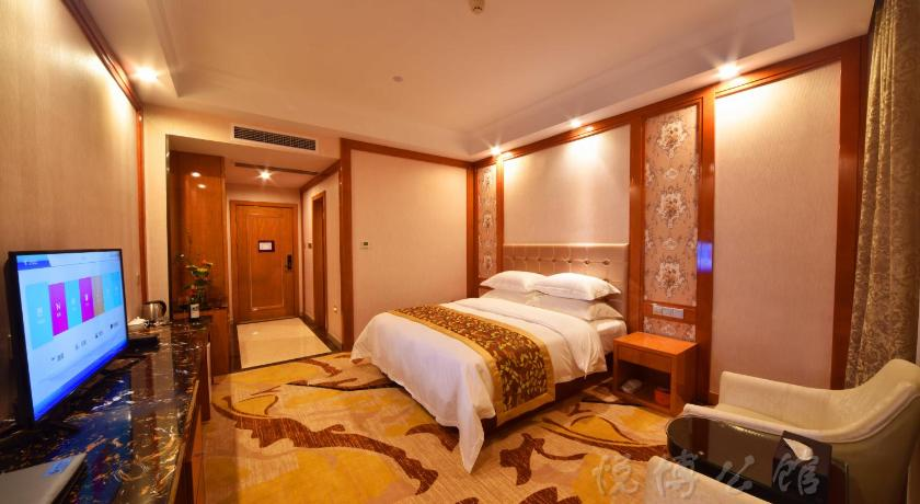 See all 60 photos Yue Bo Gong Guan Hotel