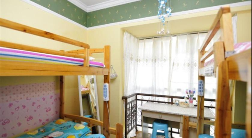 More about Kunming Youduoduo Hostel