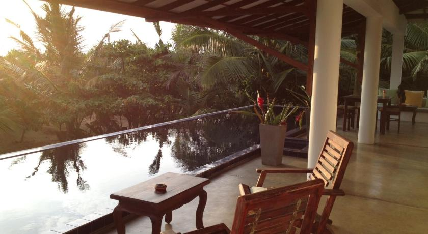 Sri Lanka Beach House