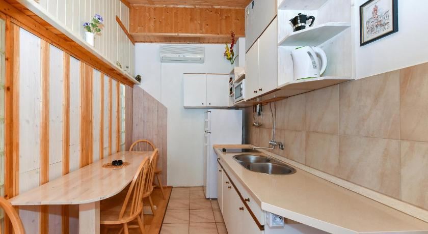 Apartment Tome Diklo