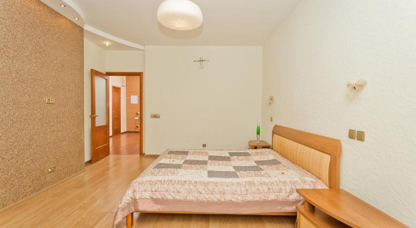Apartment Bulvar Mira 17a