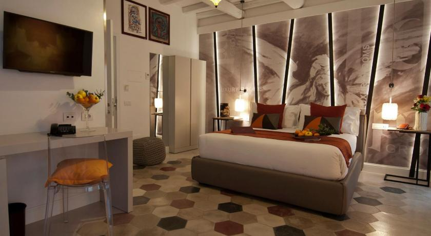 More about BDB Luxury Rooms Navona Angeli