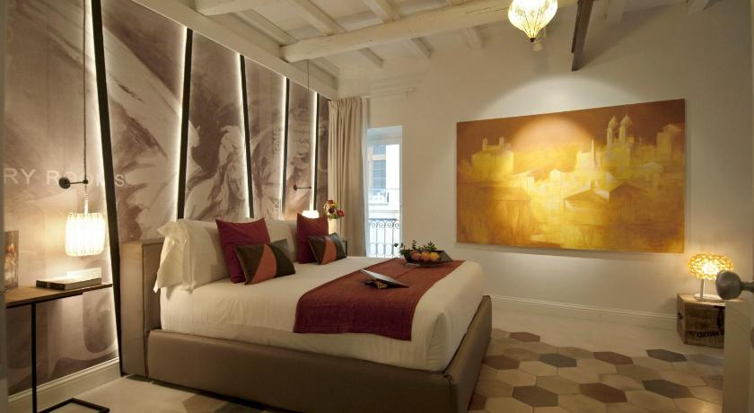 See all 43 photos BDB Luxury Rooms Navona Angeli