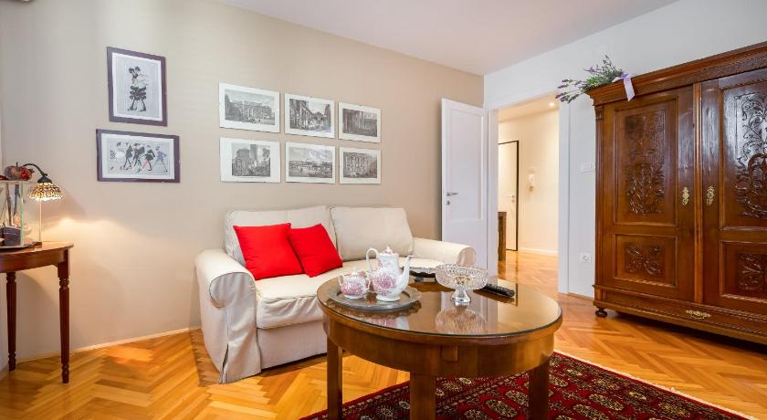 Apartament de Dues Habitacions Apartment Spirit of Split