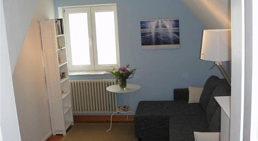 Apartment Schöner Blick Bergmannsweg 10 Freiburg