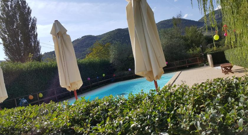 Studio (2 Adults) - Swimming pool I Terzieri Country House
