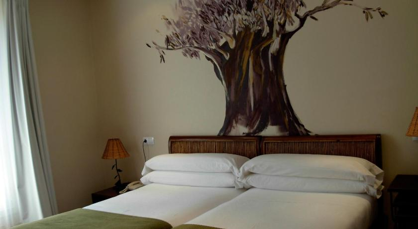 boutique hotels ribadesella  35