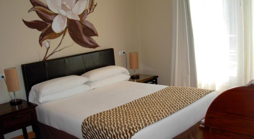 boutique hotels ribadesella  25