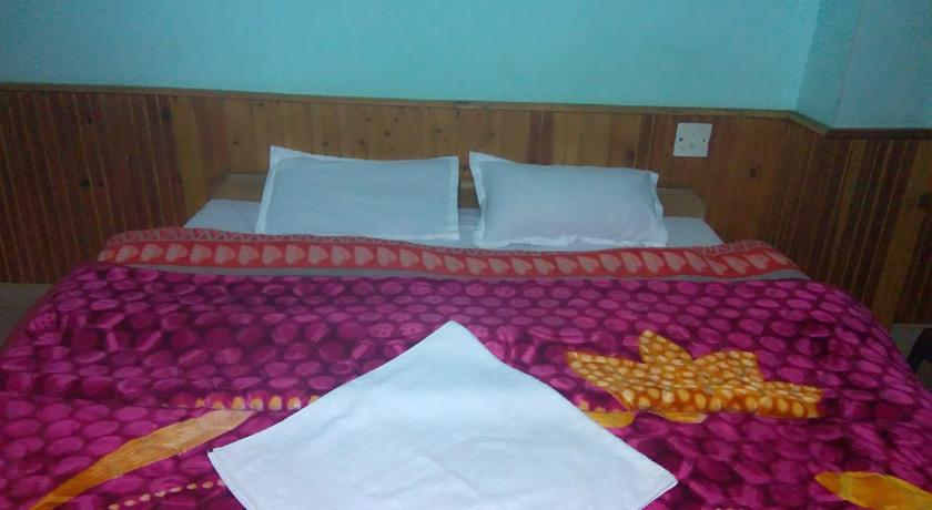 Rooms In Manali City