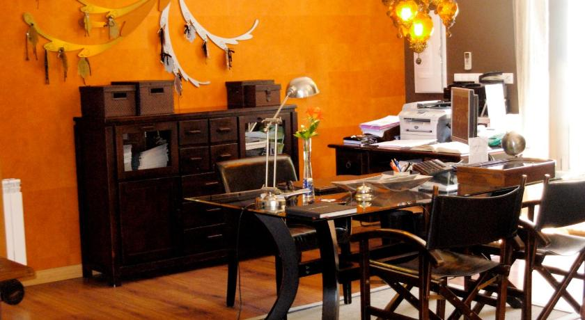 boutique hotels ribadesella  28