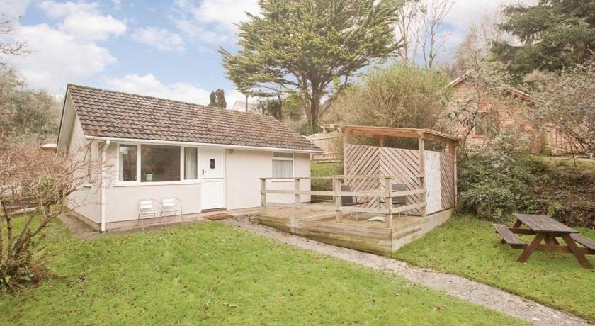 Bredon Bungalow Perranporth Bungalows