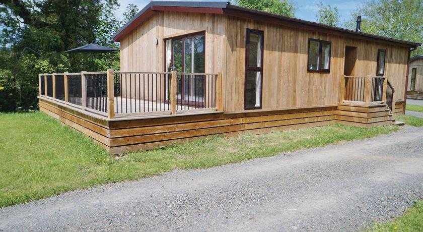 Se alle 33 billeder Clun Valley Lodges