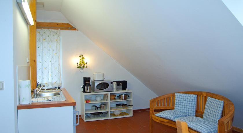 One-Bedroom Apartment Altes Lotsenhaus Oie