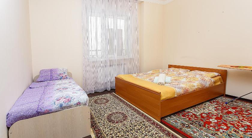 One-Bedroom Apartment Apartments Versal on Sarayshyq 40
