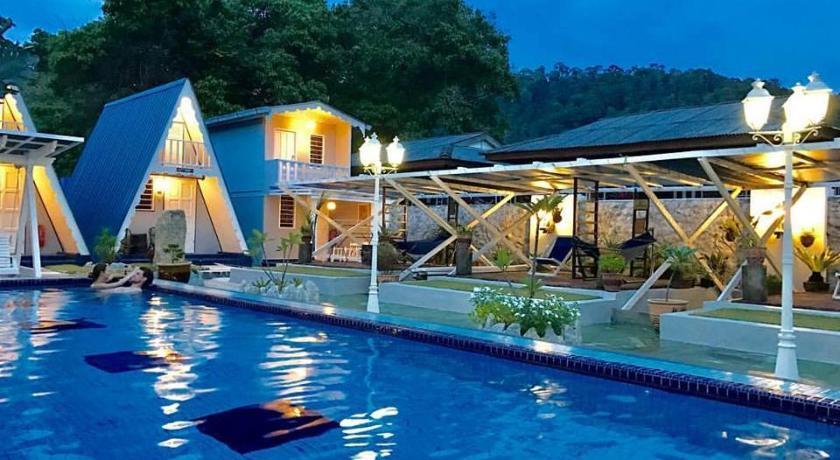 Pangkor Island Hotel