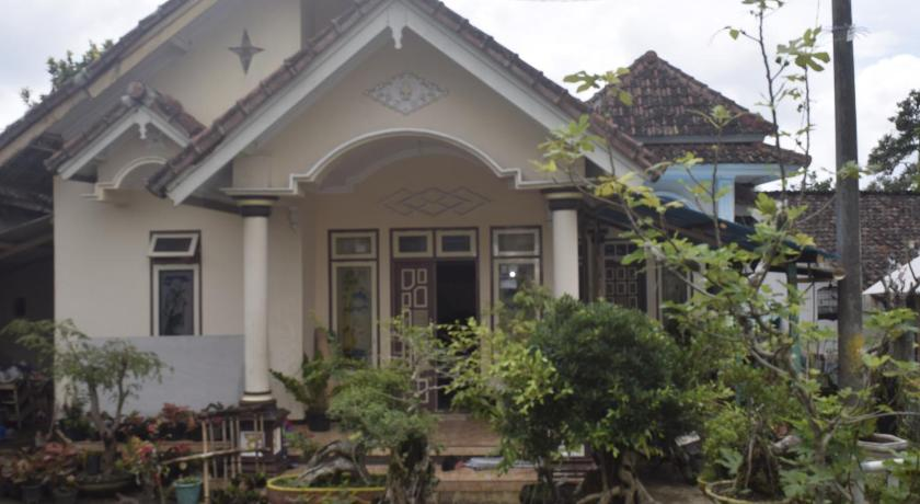 More about Hadi Suryat Homestay