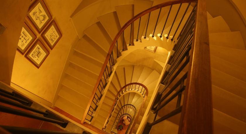 hoteles con encanto en cataluña  205