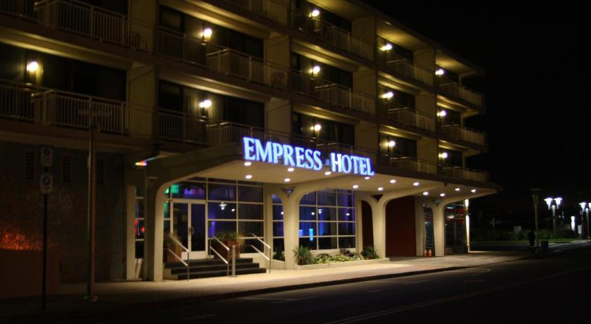 The Empress Hotel Asbury Park