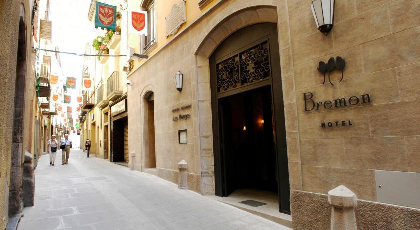 hoteles con encanto en cataluña  170