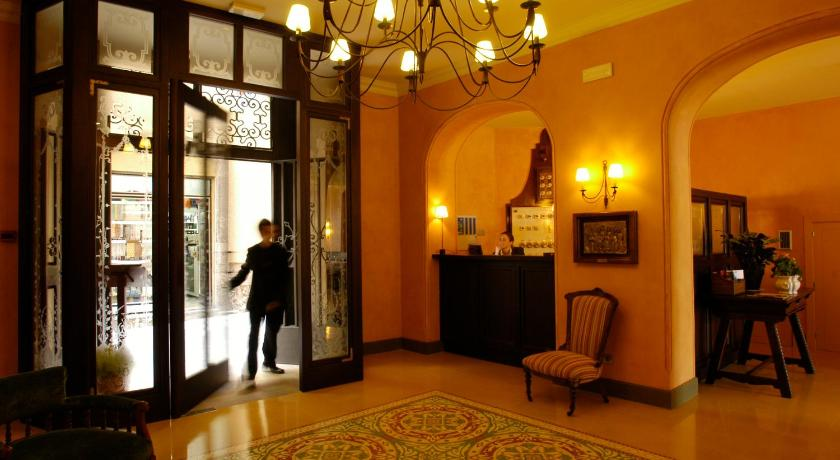 hoteles con encanto en cataluña  172