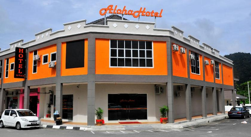 More about Aloha Hotel