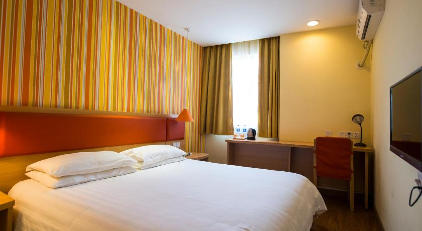 Mainland Chinese Citizens - Business Queen Room Home Inn Qingdao Chengyang Zhengyang Road