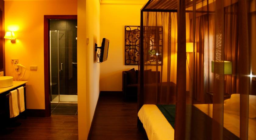 hoteles con encanto en comunidad valenciana  357
