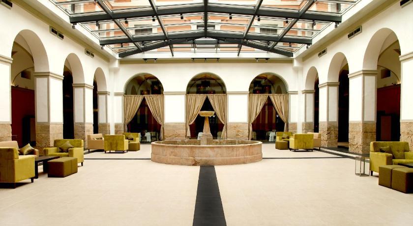 hoteles con encanto en comunidad valenciana  342