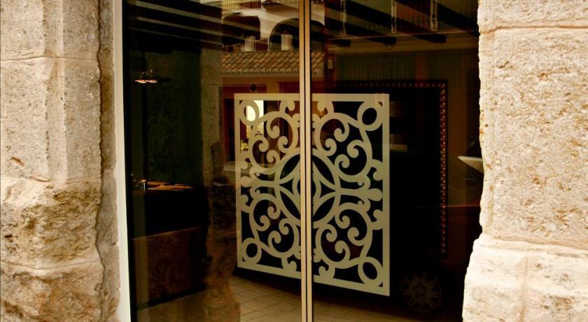 hoteles con encanto en comunidad valenciana  340