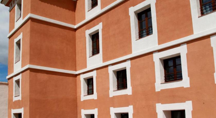 hoteles con encanto en comunidad valenciana  344
