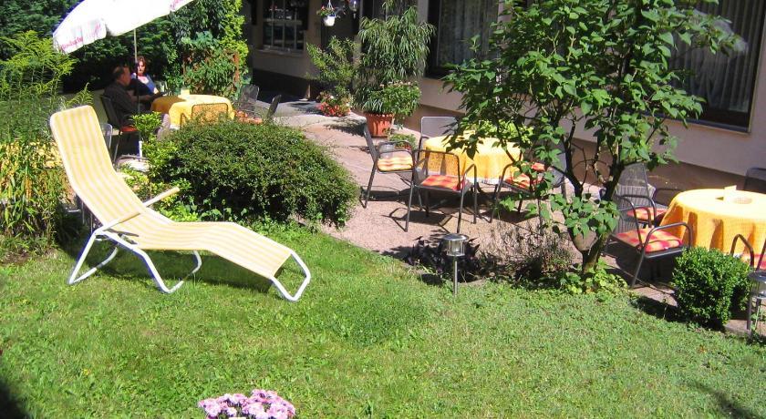 Hotel Restaurant Stadtschänke - Bad König | Bedandbreakfast.eu