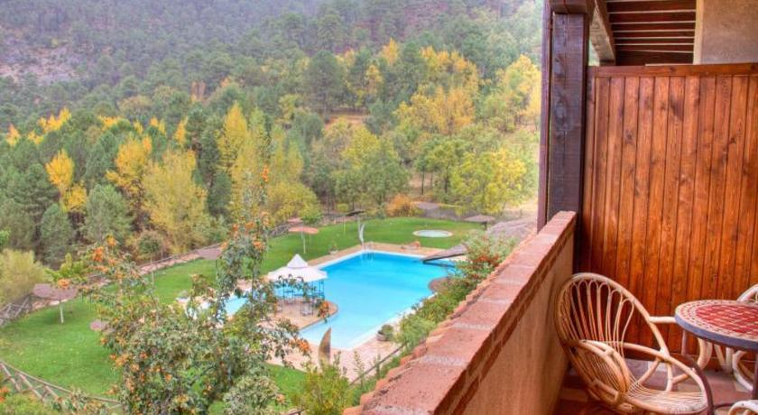 boutique hotels andalusien  395