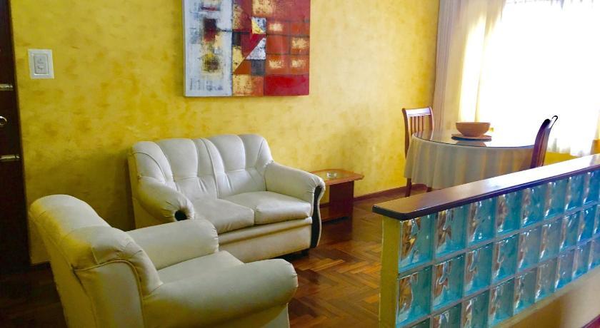 Arequipa Great Mini Apartment Arequipa Bedandbreakfasteu