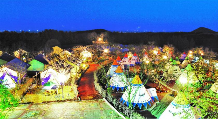 More about Jeju Glamping