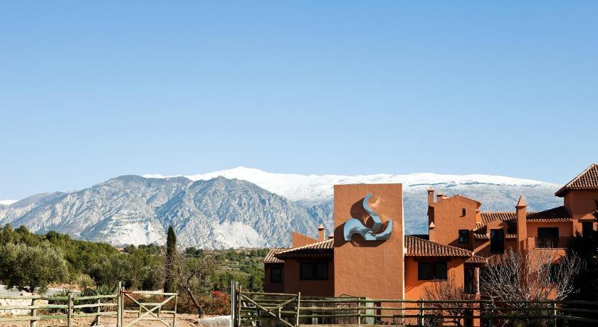 Hacienda Señorio de Nevada 1