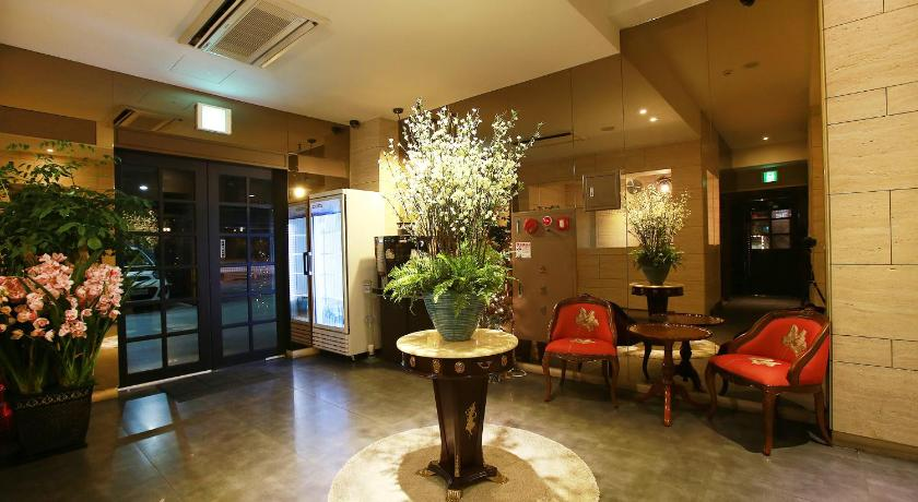 More about Seattle Hotel Bucheon
