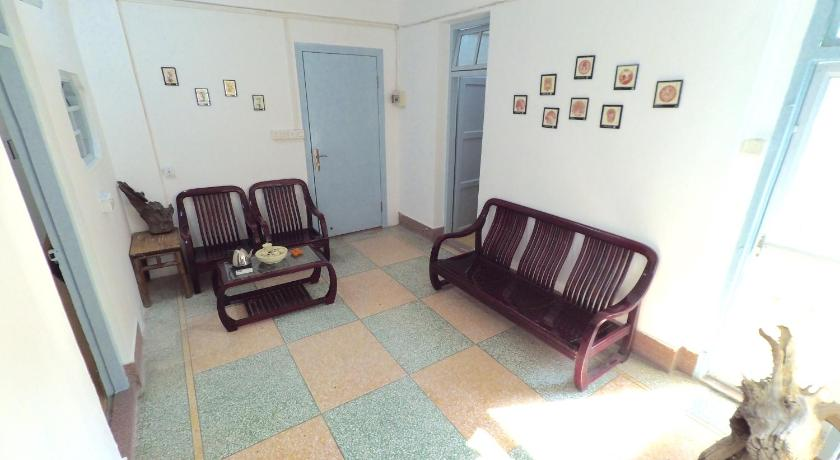 More about Pai Fang Jie Homestay