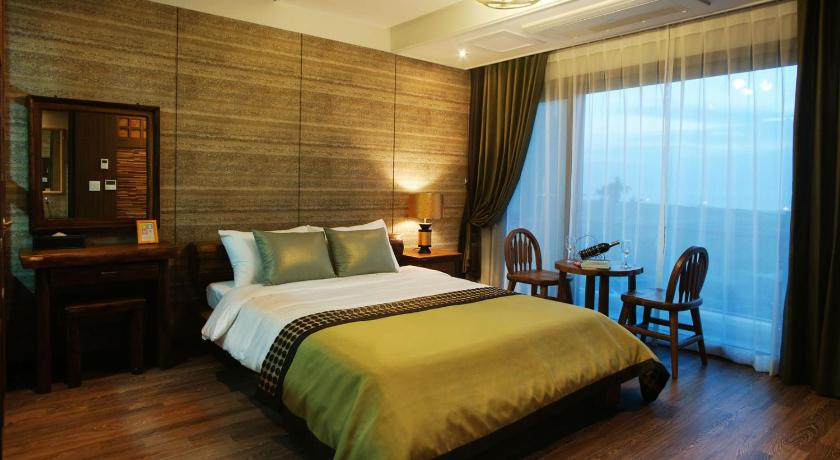 Double Room - Guestroom Jeju Login Resort