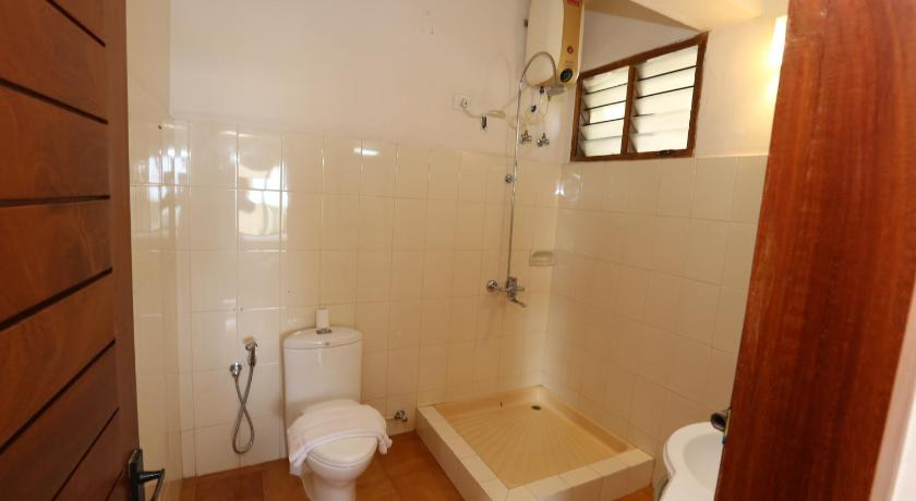 Bathroom Abad Serviced Villas