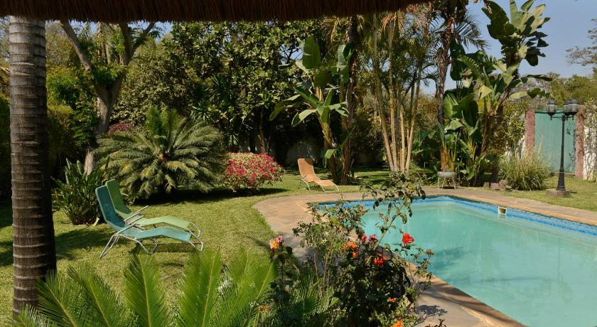 Piscina Wayside Guest House