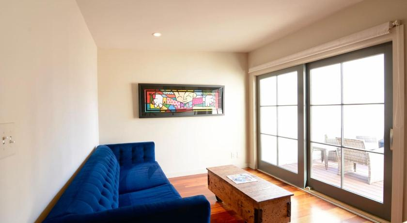 Appartamento The King Suite (Trendy Loft in Heart of Downtown)