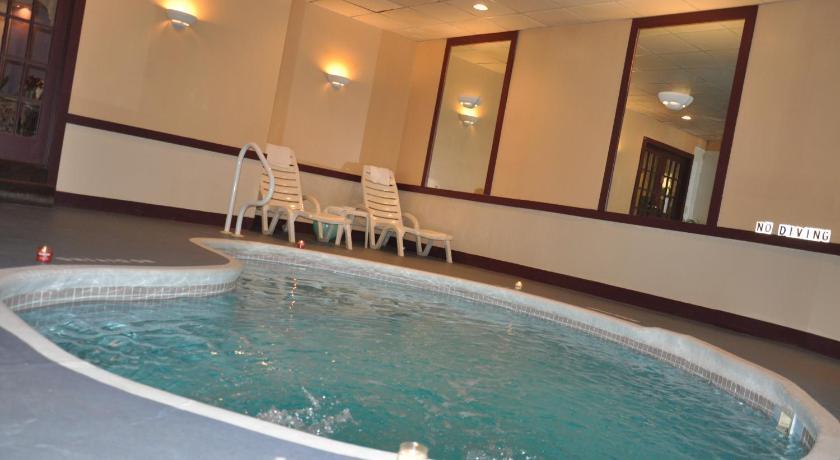 Inn of the dove harrisburg in harrisburg pa room - Inn of the dove swimming pool suite ...