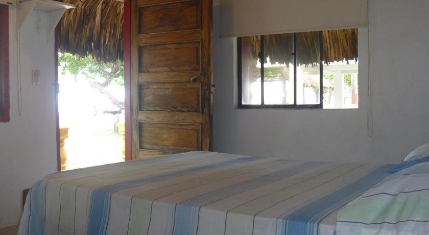 Two-Bedroom House - Guestroom Cabanas Villa Olga
