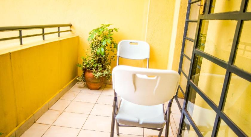 altan/terrasse Exclusive E-Apartment