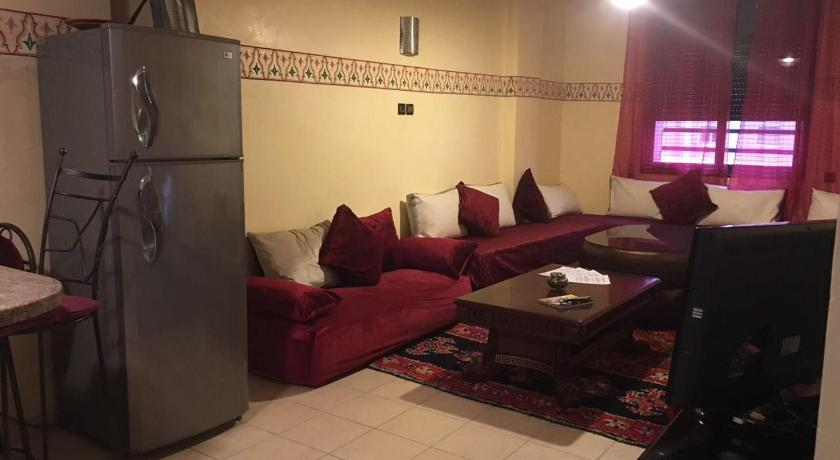 Apartment Abdu